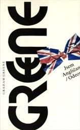 Jsem Angličan