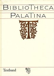 Bibliotheca Palatina.