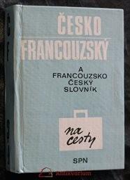 Česko-francouzský slovník na cesty