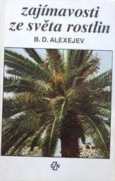 Zajímavosti ze světa rostlin