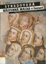 Stredoveká nástenná maľba v Gemeri