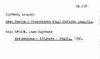 Britannicus - Ifigenie - Atalia