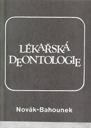 Lékařská deontologie
