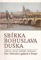 Sbírka Bohuslava Duška