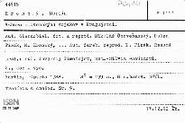 Vzbura slovenských vojakov v Kragujevci.