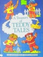 A Treasury of Teddy Tales