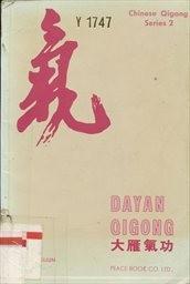 Dayan Qigong.