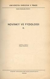 Novinky ve fyziologii 2.