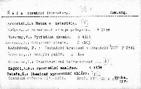 Úvod do teorie fyzikálních měření