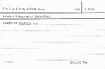 Heine-Bibliographie 1965-1982