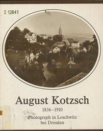 August Kotzsch.