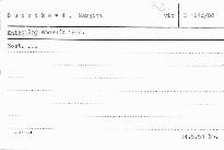 Knižičný zborník 1988.; Knižničný zborník 1988