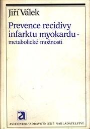 Prevence recidivy infarktu myokardu - me