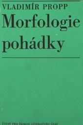 Morfologie pohádky