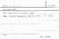 Notiziario 1987
