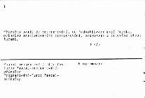 Turbo Pascal pro začátečníky