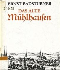 Das alte Mühlhausen