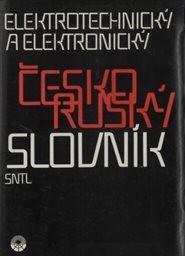 Česko-ruský elektrotechnický a elektronický slovník