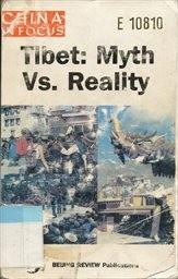 Tibet: Myth Vs. Reality