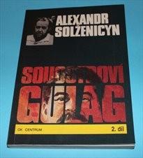 Souostroví Gulag                         (1. díl a 2. část)