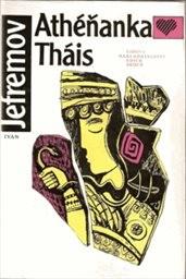 Athéňanka Tháis