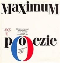 Maximum poezie