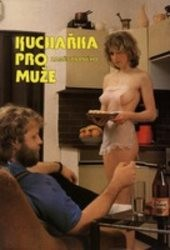 Kuchařka pro zaměstnaného muže
