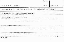 Soupis vlajek, praporů a stuh z let 1848-1981