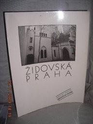 Židovská Praha