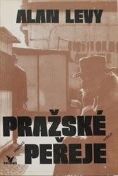 Pražské peřeje