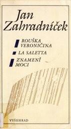 Rouška Veroničina; La Saletta; Znamení moci