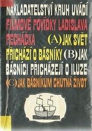 Nakladatelství Kruh uvádí filmové povídky Ladislava Pecháčka