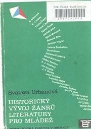Historický vývoj žánrů literatury pro ml