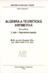 Algebra a teoretická aritmetika                         (Část 2,)