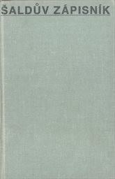 Šaldův zápisník                         (2)