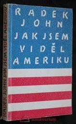 Jak jsem viděl Ameriku