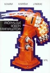 Průmyslové roboty a manipulátory