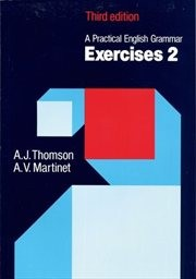A Practical English Grammar                         ([Vol.] 2)