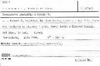 Feynmanove prednášky z fyziky                         (5)