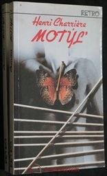 Motýľ                         ([Diel] 1)