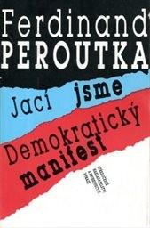 Jací jsme; Demokratický manifest