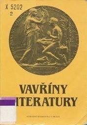 Vavříny literatury.