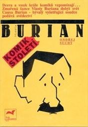 Vlasta Burian - komik století