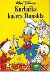 Kuchařka kačera Donalda