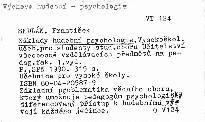 Základy hudební psychologie