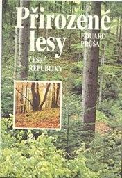 Přirozené lesy České republiky