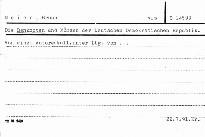 Die Banknoten und Münzen der Deutschen Demokratischen Republik