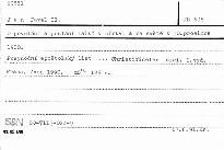 O povolání a poslání laiků v církvi a ve světě z 30. prosince 1988