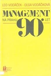 Management na prahu 90. let