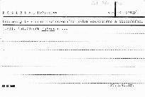 Dokumenty ke studiu mezinárodního práva soukromého a obchodního                         (1. díl)